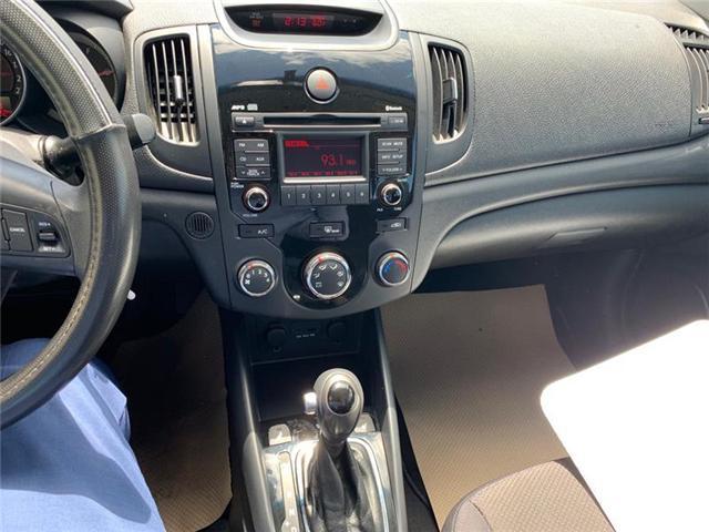 2011 Kia Forte 2.0L EX (Stk: KU653) in Orillia - Image 11 of 12