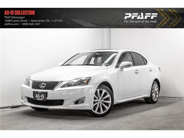 2009 Lexus IS 250 Base (Stk: V4136A) in Newmarket - Image 1 of 21