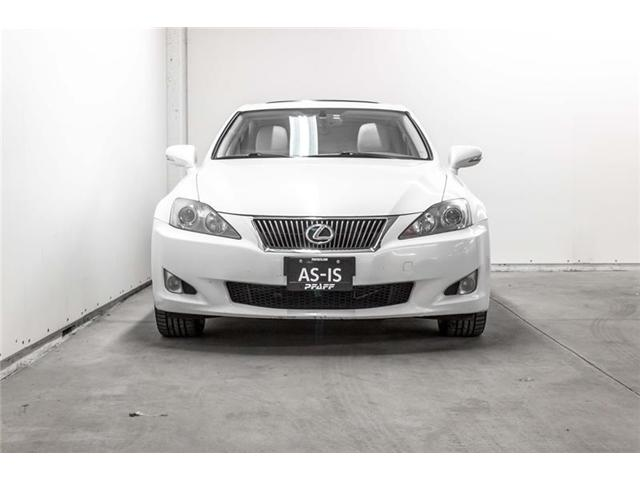 2009 Lexus IS 250 Base (Stk: V4136A) in Newmarket - Image 2 of 21