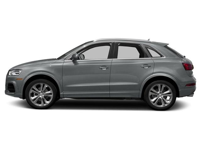 2017 Audi Q3 2.0T Progressiv (Stk: P3268) in Toronto - Image 2 of 9