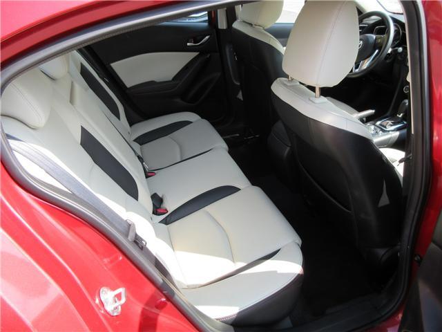 2014 Mazda Mazda3 GT-SKY (Stk: 19139A) in Hebbville - Image 8 of 18