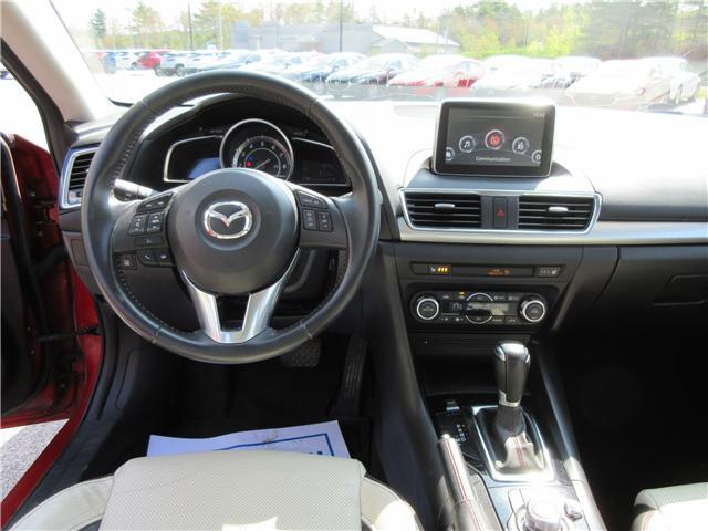 2014 Mazda Mazda3 GT-SKY (Stk: 19139A) in Hebbville - Image 10 of 18