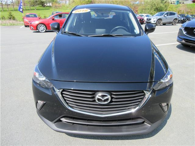 2016 Mazda CX-3 GS (Stk: 19099A) in Hebbville - Image 3 of 12