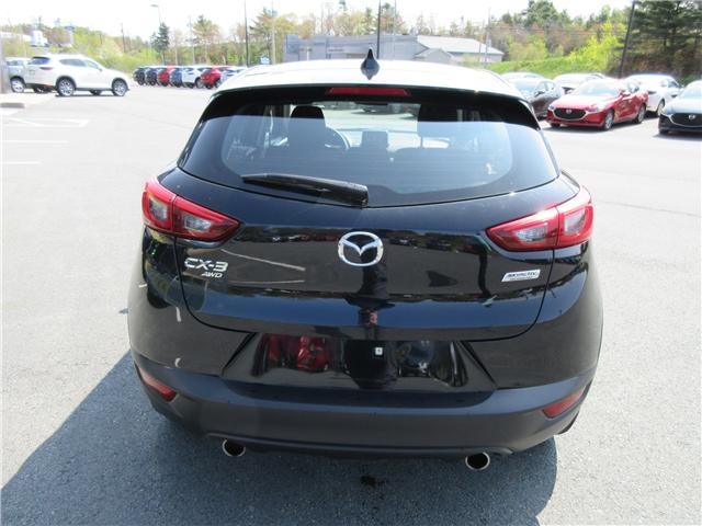 2016 Mazda CX-3 GS (Stk: 19099A) in Hebbville - Image 6 of 12