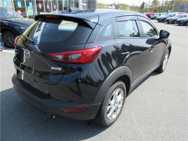 2016 Mazda CX-3 GS (Stk: 19099A) in Hebbville - Image 7 of 12