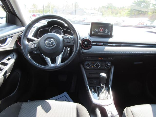 2016 Mazda CX-3 GS (Stk: 19099A) in Hebbville - Image 9 of 12