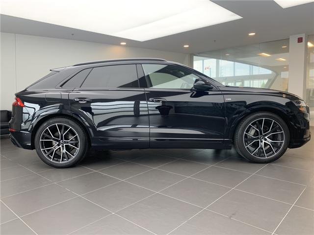 2019 Audi Q8 55 Technik (Stk: 50026) in Oakville - Image 2 of 24