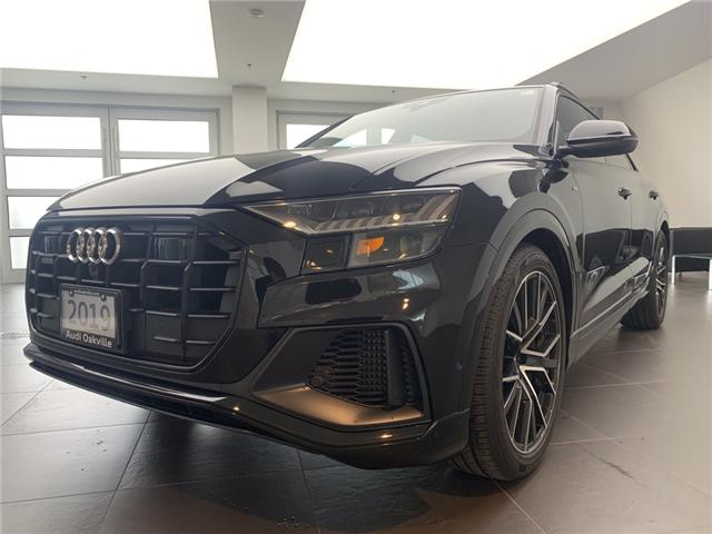 2019 Audi Q8 55 Technik (Stk: 50026) in Oakville - Image 7 of 24