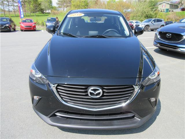 2016 Mazda CX-3 GX (Stk: 19051A) in Hebbville - Image 3 of 12
