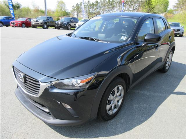 2016 Mazda CX-3 GX (Stk: 19051A) in Hebbville - Image 4 of 12