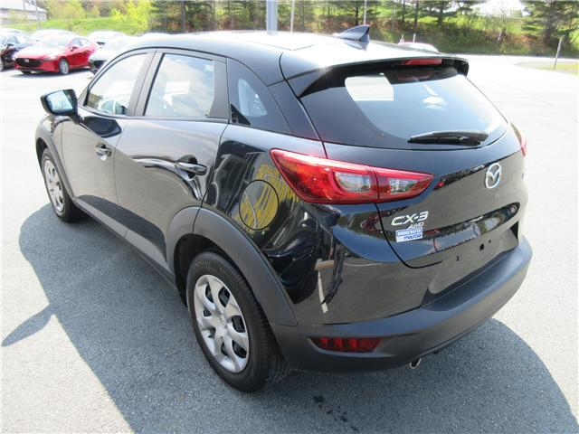 2016 Mazda CX-3 GX (Stk: 19051A) in Hebbville - Image 5 of 12