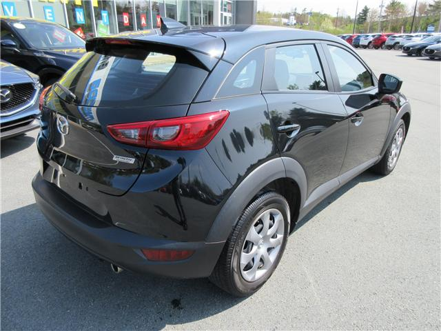 2016 Mazda CX-3 GX (Stk: 19051A) in Hebbville - Image 7 of 12