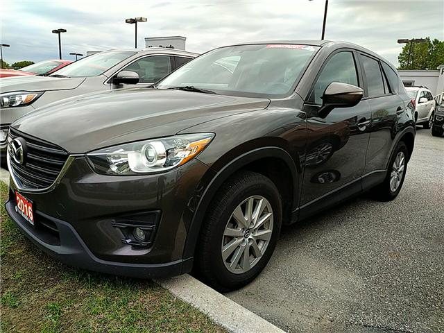 2016 Mazda CX-5 GS (Stk: 24018P) in Newmarket - Image 1 of 2
