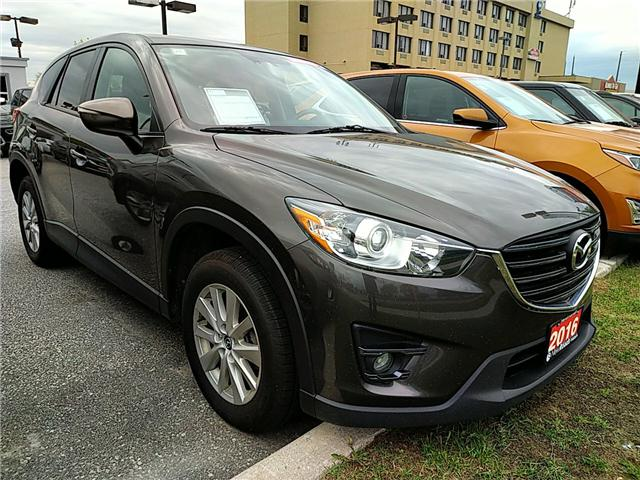 2016 Mazda CX-5 GS (Stk: 24018P) in Newmarket - Image 2 of 2