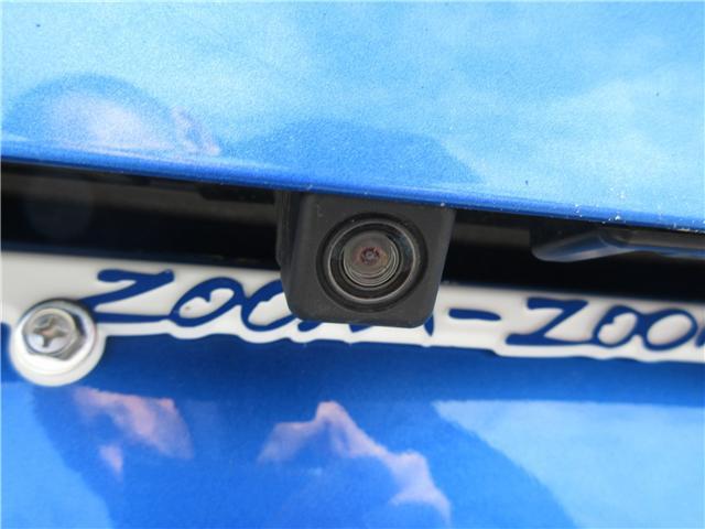2016 Mazda CX-3 GS (Stk: 19145) in Hebbville - Image 7 of 20