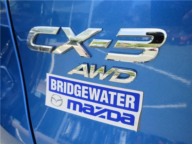 2016 Mazda CX-3 GS (Stk: 19145) in Hebbville - Image 8 of 20