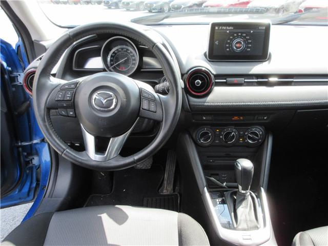 2016 Mazda CX-3 GS (Stk: 19145) in Hebbville - Image 13 of 20