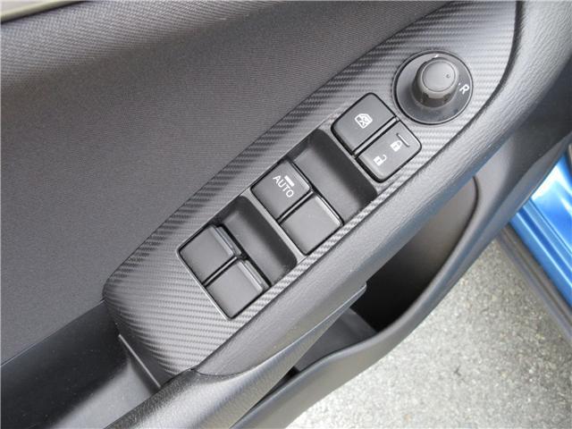 2016 Mazda CX-3 GS (Stk: 19145) in Hebbville - Image 14 of 20