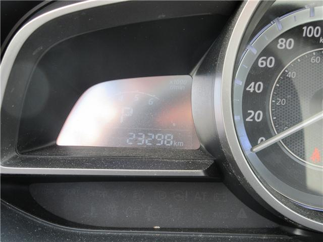 2016 Mazda CX-3 GS (Stk: 19145) in Hebbville - Image 15 of 20