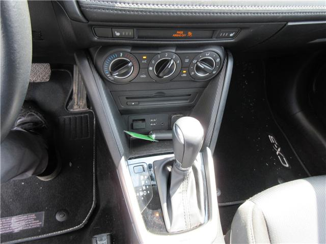 2016 Mazda CX-3 GS (Stk: 19145) in Hebbville - Image 16 of 20