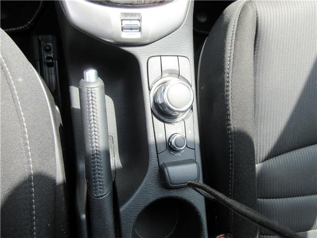 2016 Mazda CX-3 GS (Stk: 19145) in Hebbville - Image 18 of 20