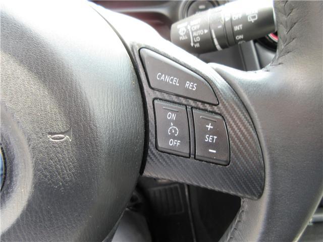 2016 Mazda CX-3 GS (Stk: 19145) in Hebbville - Image 20 of 20