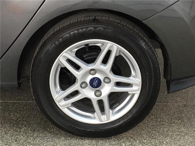 2017 Ford Fiesta SE (Stk: 34956J) in Belleville - Image 23 of 29