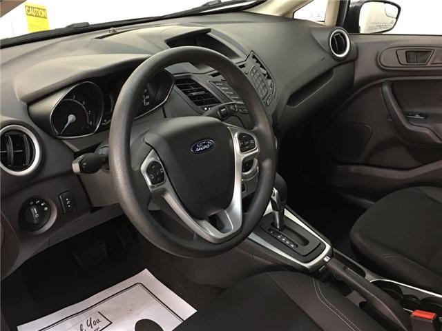 2017 Ford Fiesta SE (Stk: 34956J) in Belleville - Image 16 of 29