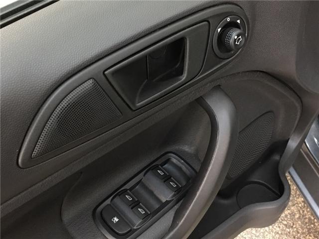 2017 Ford Fiesta SE (Stk: 34956J) in Belleville - Image 22 of 29