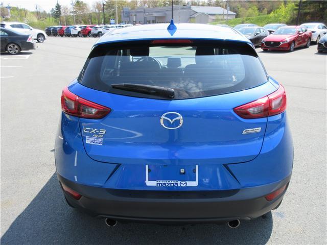 2017 Mazda CX-3 GX (Stk: ) in Hebbville - Image 6 of 30