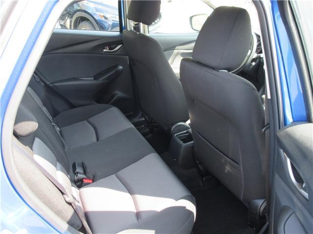 2017 Mazda CX-3 GX (Stk: ) in Hebbville - Image 11 of 30