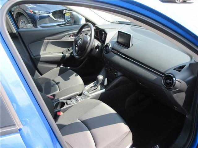 2017 Mazda CX-3 GX (Stk: ) in Hebbville - Image 12 of 30