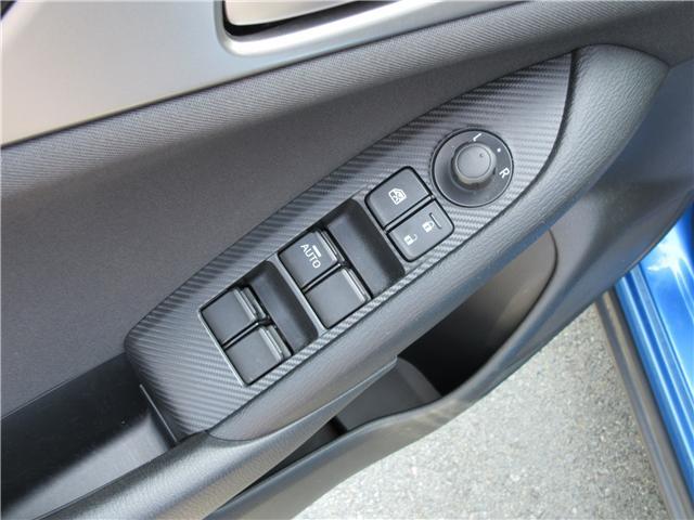 2017 Mazda CX-3 GX (Stk: ) in Hebbville - Image 13 of 30