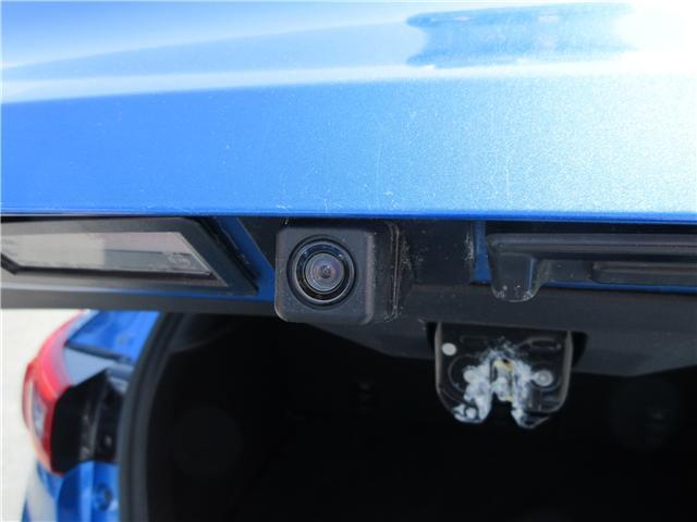 2017 Mazda CX-3 GX (Stk: ) in Hebbville - Image 17 of 30