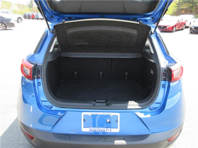2017 Mazda CX-3 GX (Stk: ) in Hebbville - Image 19 of 30