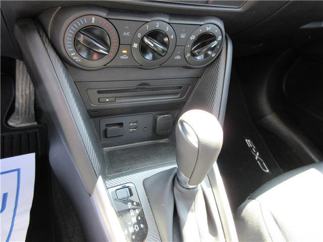 2017 Mazda CX-3 GX (Stk: ) in Hebbville - Image 20 of 30