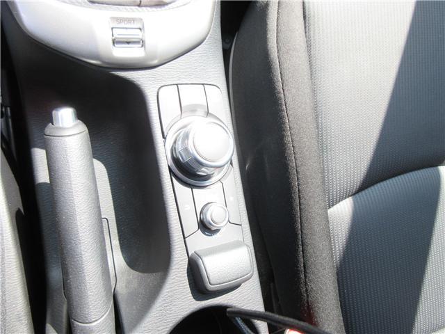 2017 Mazda CX-3 GX (Stk: ) in Hebbville - Image 22 of 30