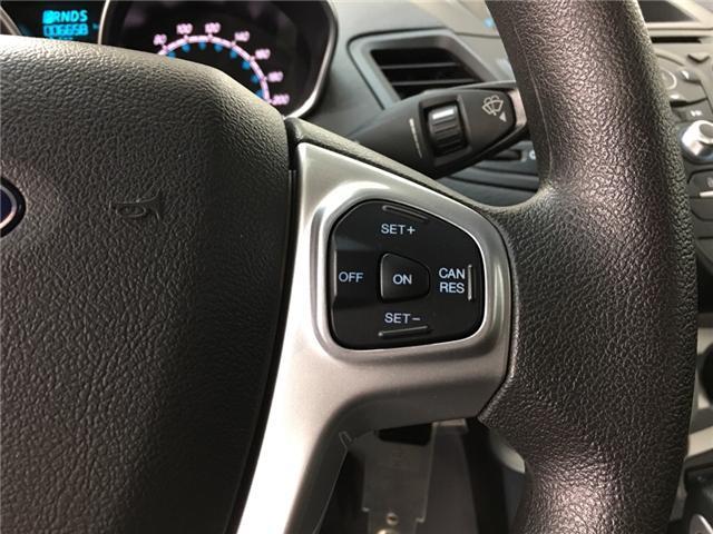 2017 Ford Fiesta SE (Stk: 34956J) in Belleville - Image 14 of 29