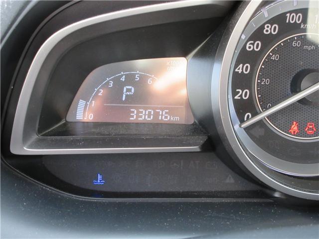 2017 Mazda CX-3 GX (Stk: ) in Hebbville - Image 27 of 30