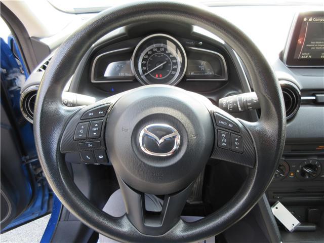 2017 Mazda CX-3 GX (Stk: ) in Hebbville - Image 28 of 30