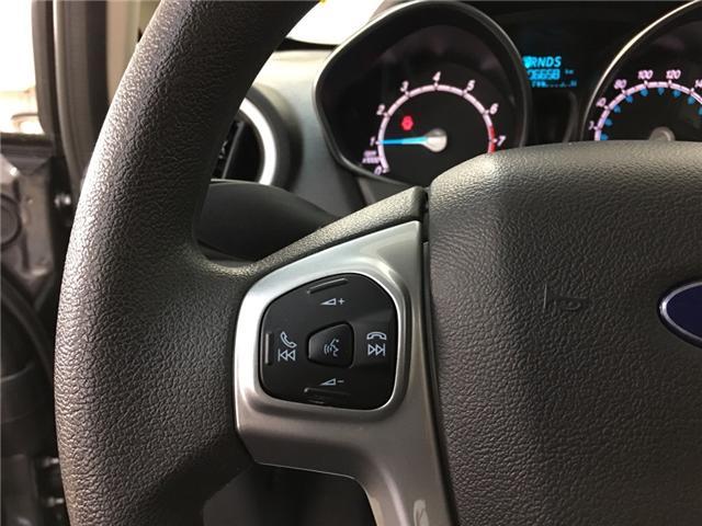 2017 Ford Fiesta SE (Stk: 34956J) in Belleville - Image 13 of 29