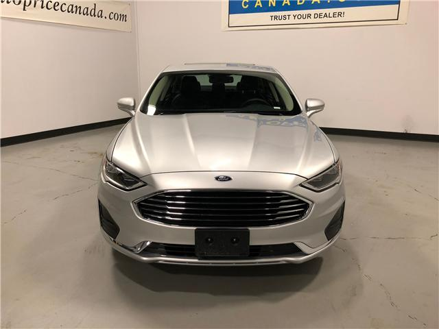 2019 Ford Fusion Hybrid SEL (Stk: D0301) in Mississauga - Image 2 of 29