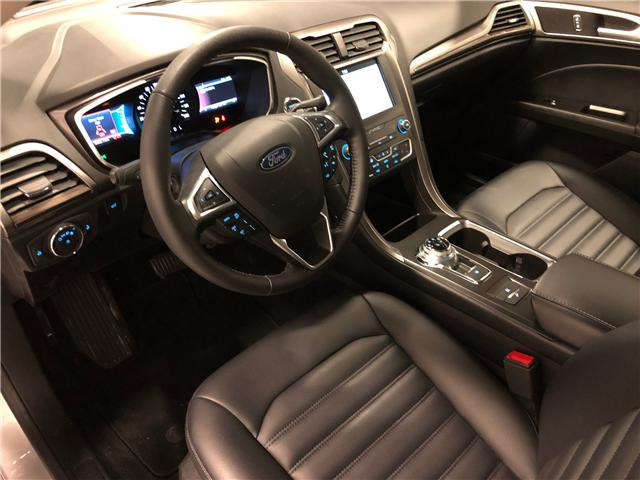2019 Ford Fusion Hybrid SEL (Stk: D0301) in Mississauga - Image 9 of 29