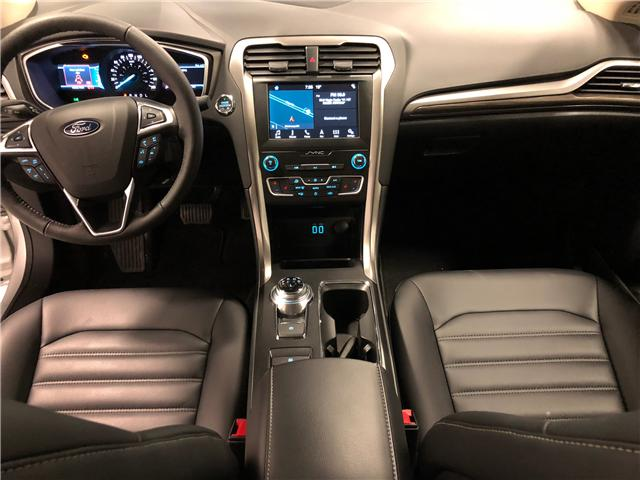 2019 Ford Fusion Hybrid SEL (Stk: D0301) in Mississauga - Image 10 of 29