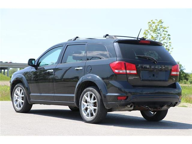 2012 Dodge Journey  (Stk: LM9247A) in London - Image 5 of 6
