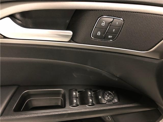 2019 Ford Fusion Hybrid SEL (Stk: D0301) in Mississauga - Image 20 of 29
