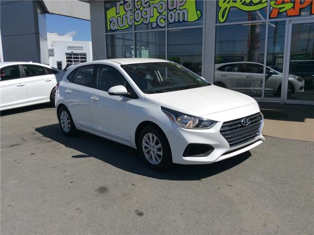 2019 Hyundai Accent ESSENTIAL (Stk: 16654) in Dartmouth - Image 2 of 19