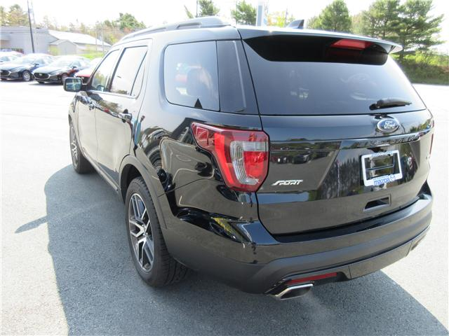 2016 Ford Explorer Sport (Stk: 19151A) in Hebbville - Image 5 of 21