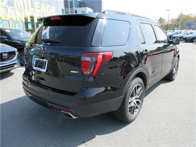 2016 Ford Explorer Sport (Stk: 19151A) in Hebbville - Image 6 of 21