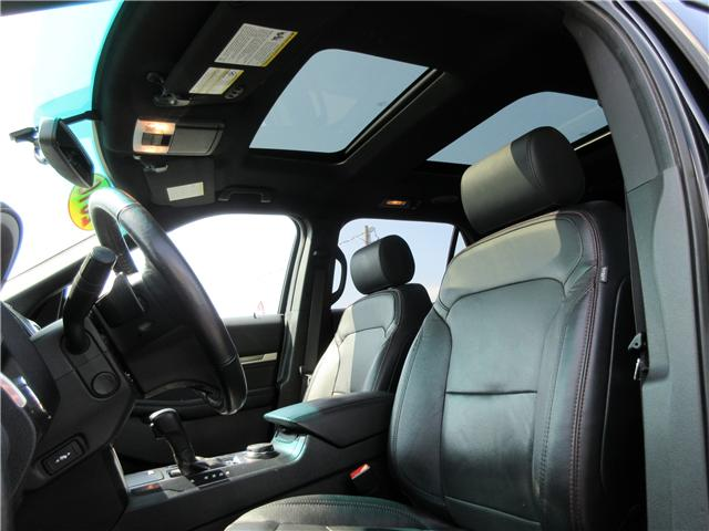 2016 Ford Explorer Sport (Stk: 19151A) in Hebbville - Image 21 of 21